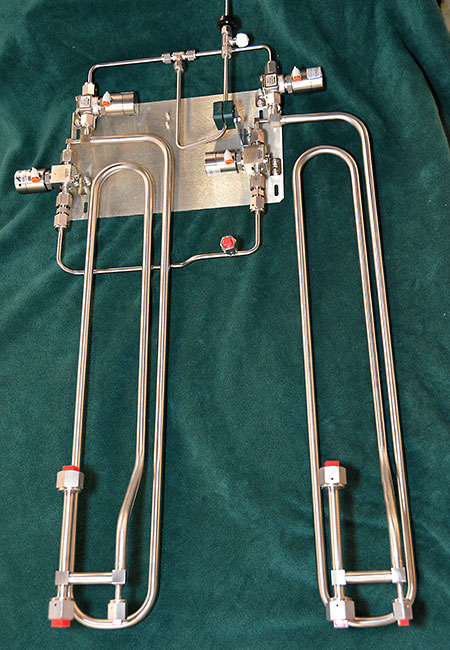 Tube Assembly example
