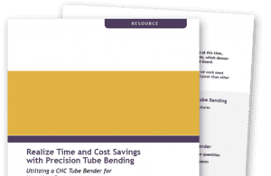 Precision Tube CTA