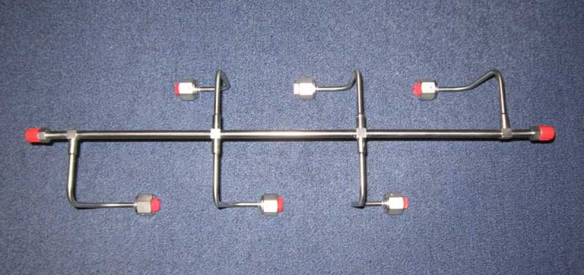 Tube Bending Results - Factors Affecting Quality of the