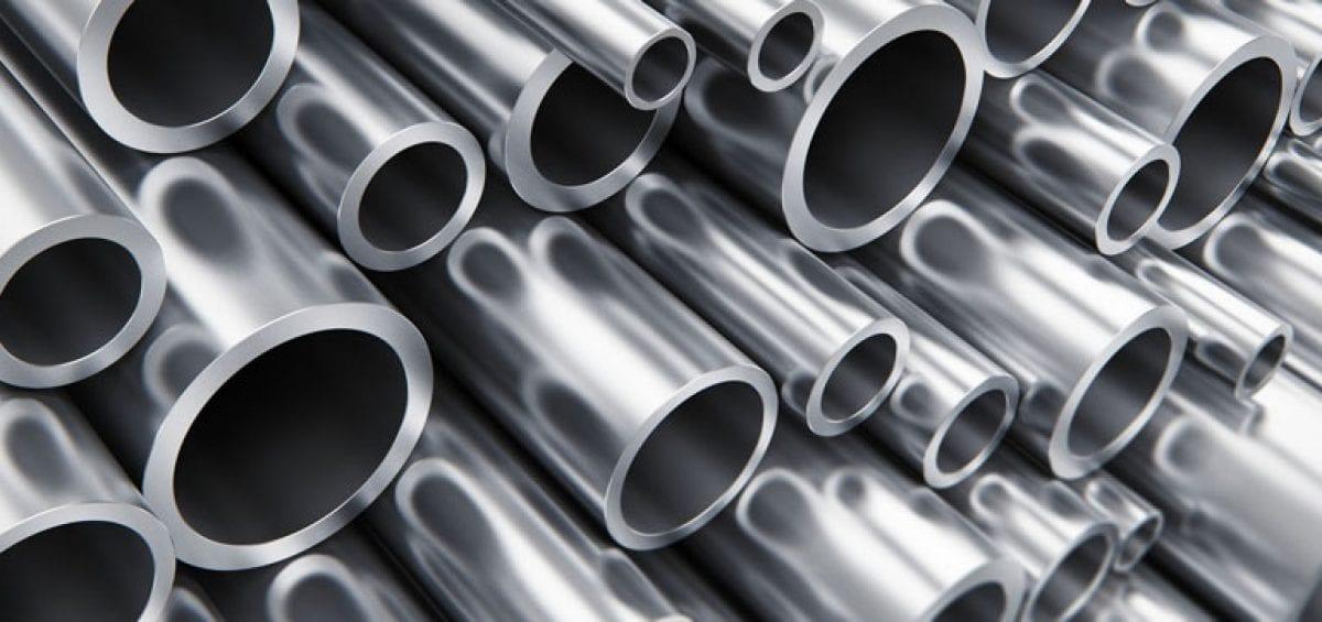 Metal Tubes