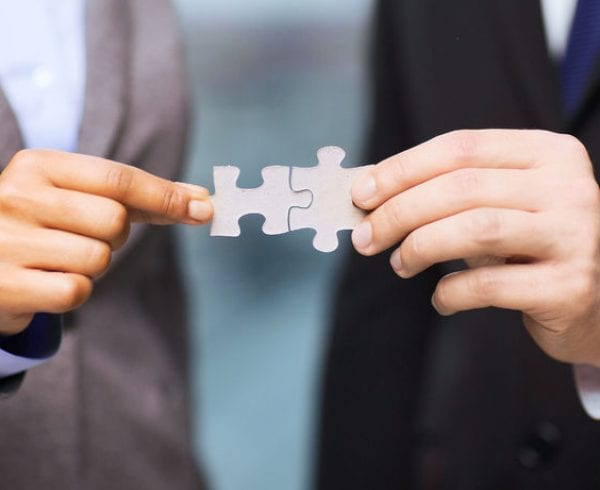 Contract Manufacturing Partnership