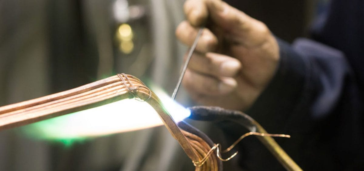 Brazing Vs  TIG Welding: Differences and Advantages of Each
