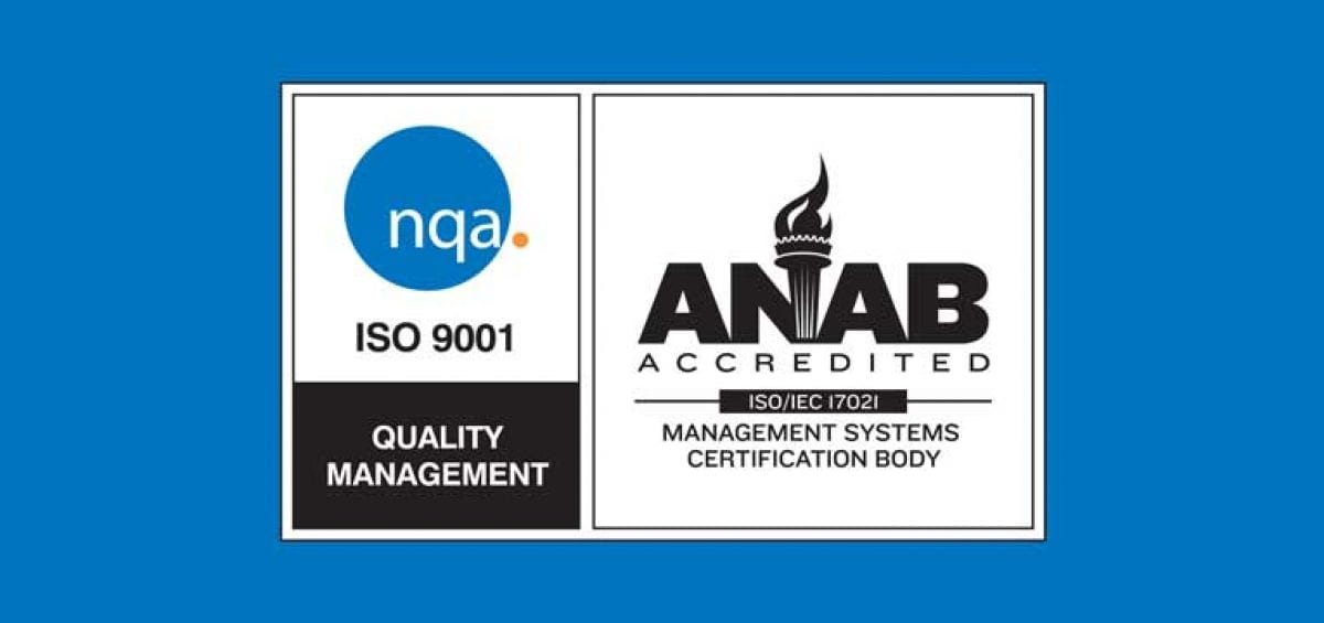 Axenics Receives ISO 9001-2015 Certificate of Registration for ...
