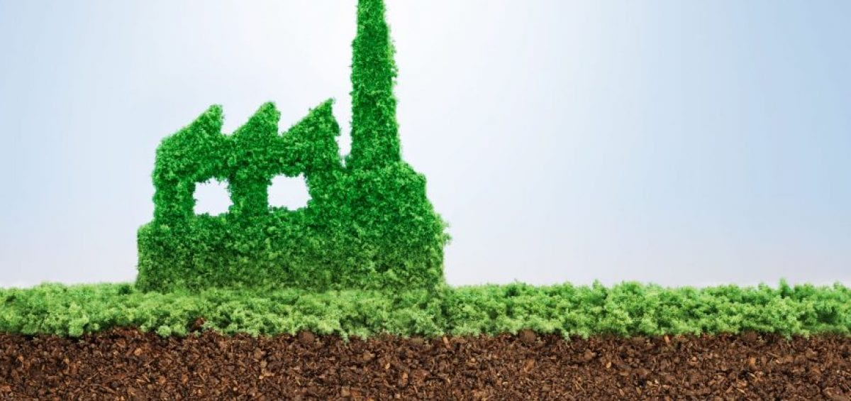 Green manufacturing practices