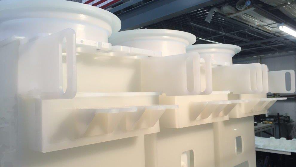 What is Plastics Welding?