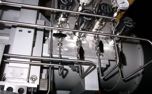 Specialty Piping Kits