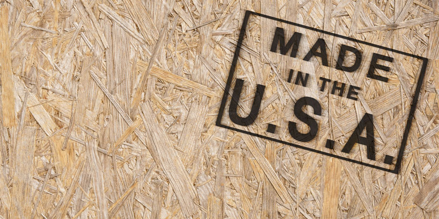 Made in the USA, Axenics