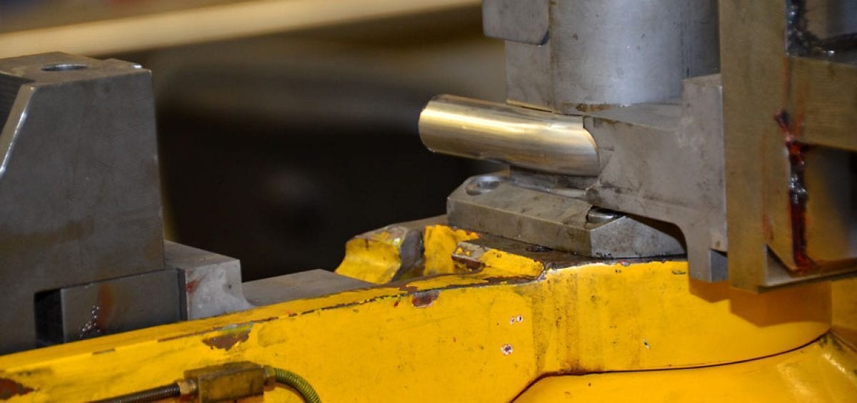CNC bending, Axenics
