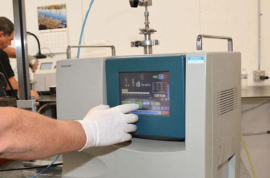 Quality Assurance for Non-Destructive Testing
