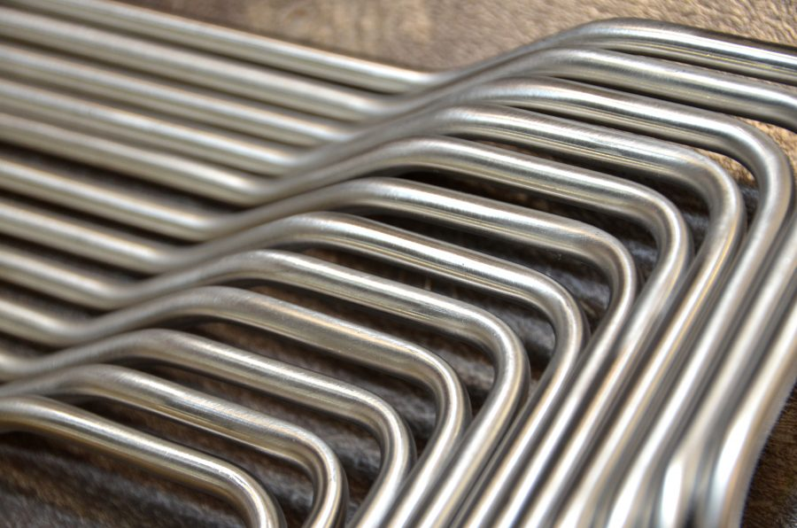 Extend the life of your critical subsystems with tube bending