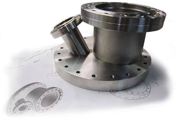 Custom welding solutions