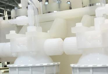 Plastics Welding - Pipe Welding