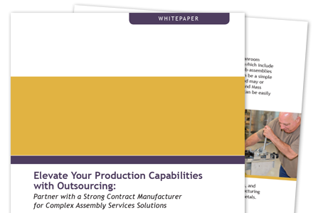 Elevate your production capabilities