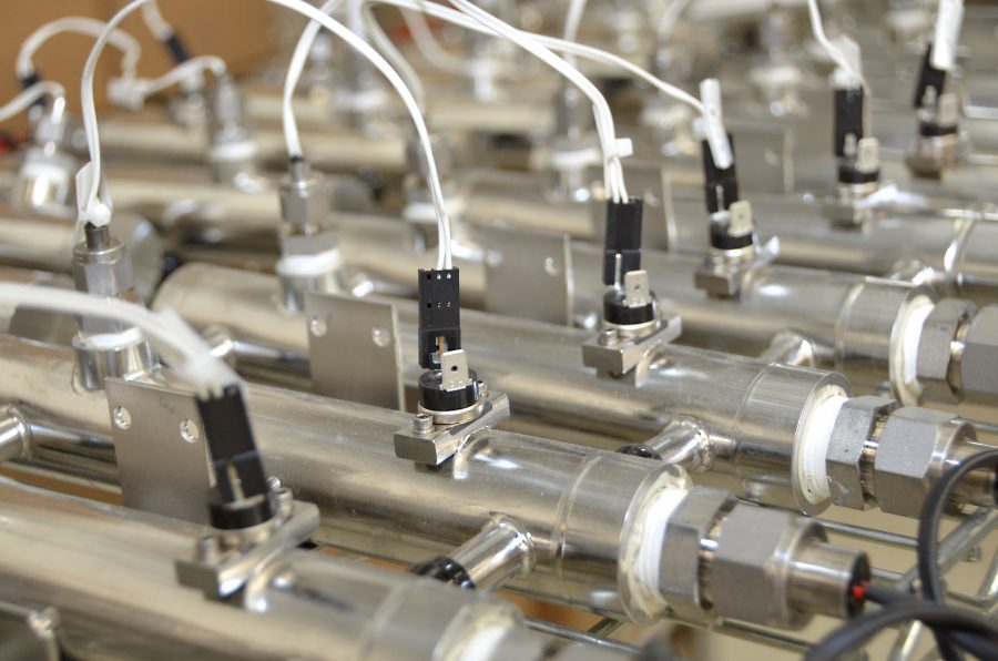 Process Piping Solutions for Chemical Manufacturing