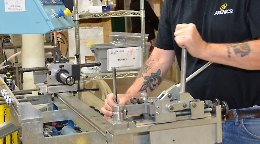 5 Benefits of CNC Manufacturing
