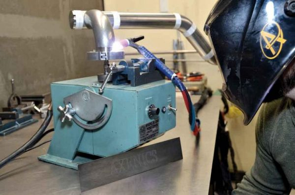 Highlighting the Economics of Orbital Welding