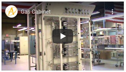 Gas Cabinets Video
