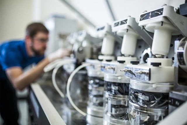 Medical device manufacturing industry set for huge growth
